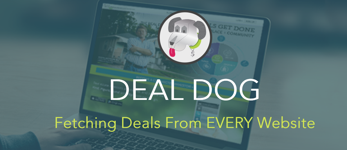 Deal dog review from connected investors shoals review deal dog review from connected investors malvernweather Gallery