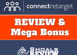 Uncensored ConnectRetarget Review Plus Bonus