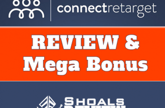 Uncensored ConnectRetarget Review Plus Bonus