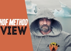 Wim Hof Method Review And Coupon